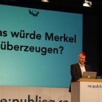 Über die Neuland-Ideologie der Merkel-Partei