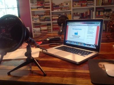 virtuelle Redaktionssitzung