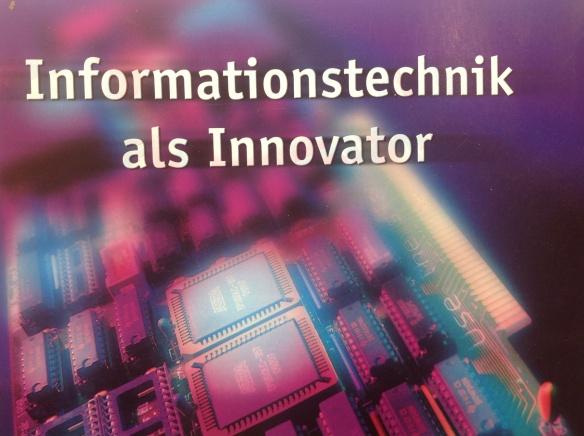 IT als Innovator