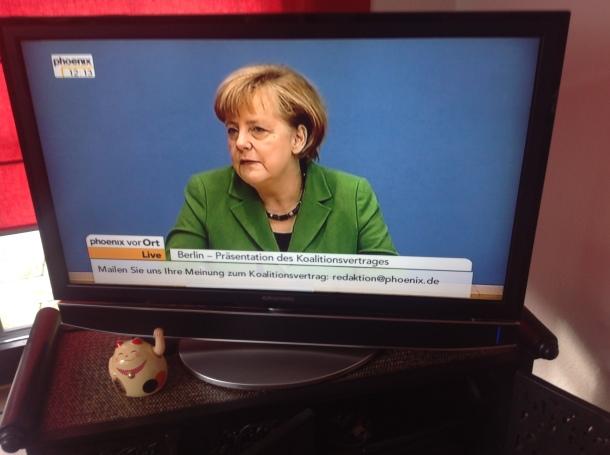 Merkel-TV