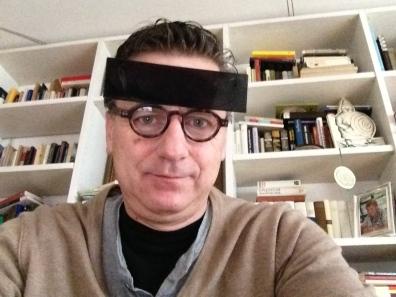 Anti-NSA-Brille
