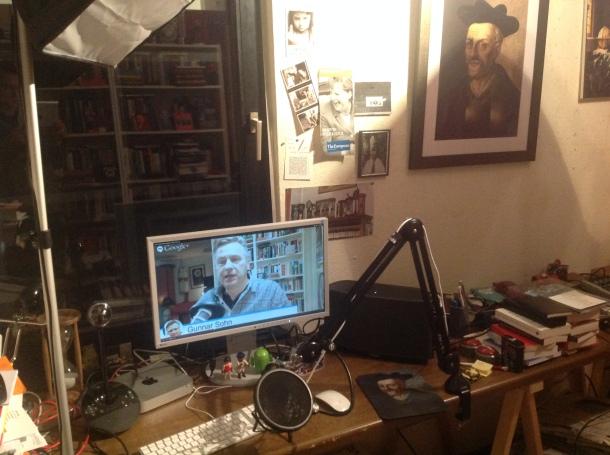 Home Office und Home Studio