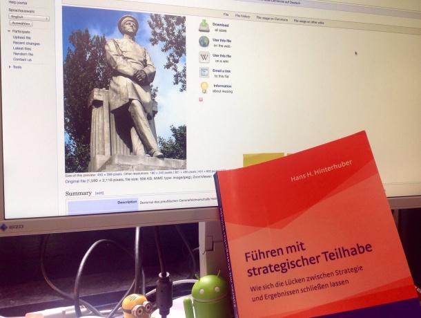 Was Führungskräfte von Moltke lernen können