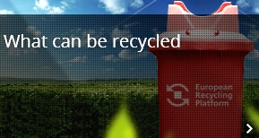 Recycling Plattform