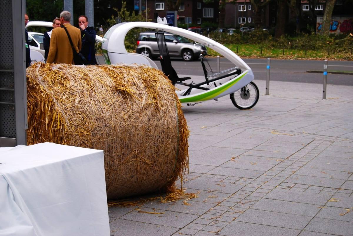 Europa ohne Müll: Produkte mit ökologischer Intelligenz aufladen - Gründerzeit für die Kreislaufwirtschaft