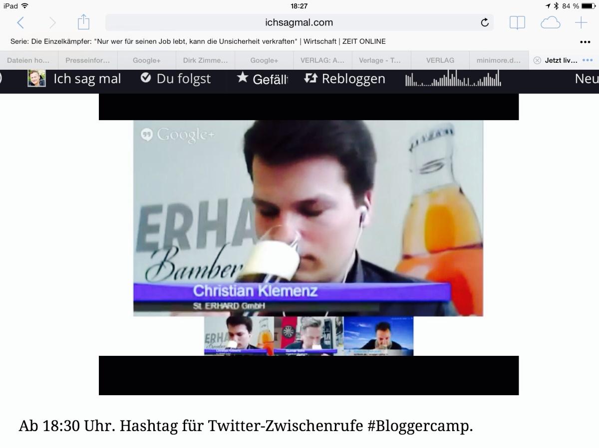 Vermeer und der Niedergang klassischer TV-Formate - Web-Videos als gelebte Kulturtechnik