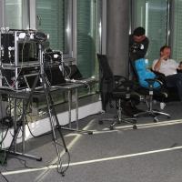 Über Piratensender mit Videorekorder und TV-Autonome, die live senden #StreamCamp14