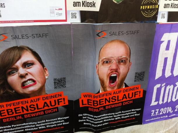 Ob Offline oder Online: Hört auf, uns anzuschreien