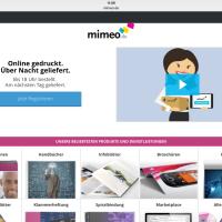 Cloudprinting-Spezialist Mimeo übernimmt Berliner Großdruckerei Koebcke