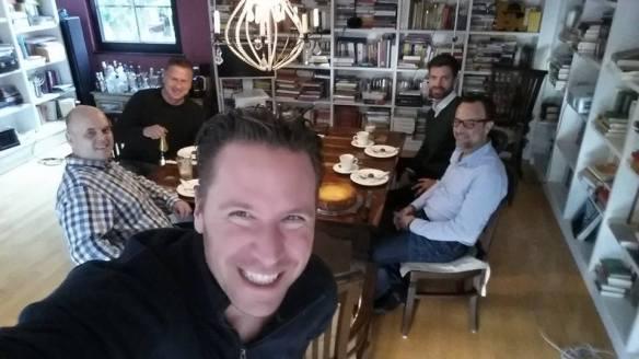 Netzökonomischer Käsekuchen-Diskurs in Bonn