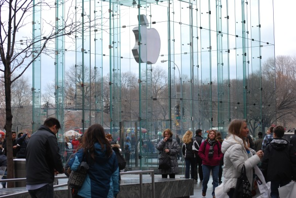 Was deutsche Ingenieure von Apple lernen können