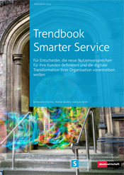 Trendbook Smarter Service