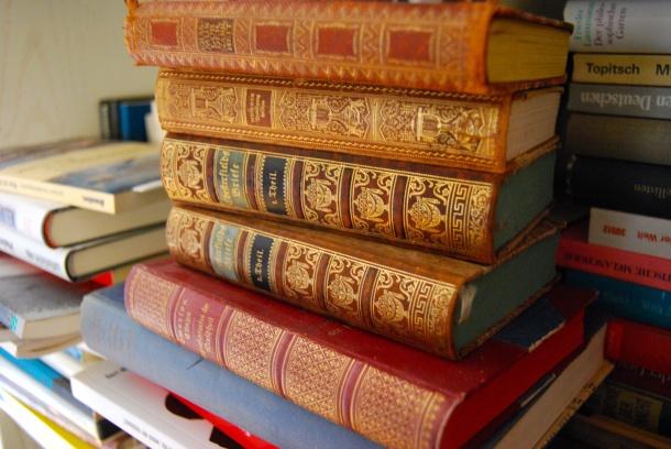 Bibliophile Schätze