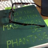 Notizen für den digitalen Zettelkasten: Hampelmänner, Informationsfluten, Kopisten und die Unendlichkeit