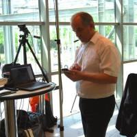 Tweed-Manager als Zeitgeist-Erscheinung in der Echzeitkommunikation