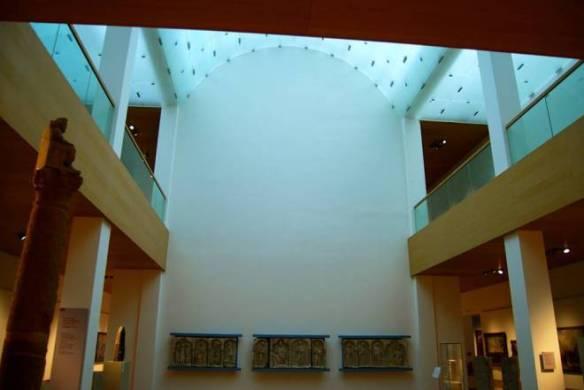 Wirtschaft trifft Netzszene im Rheinischen Landesmuseum in Bonn