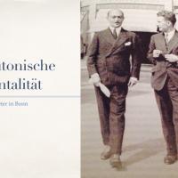 Warum sich (die Uni) Bonn mit Schumpeter beschäftigen sollte