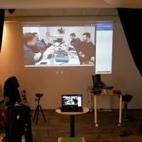 Hi, Ai - Liebesgeschichten aus der Zukunft - Filmabend am Freitag in Bonn