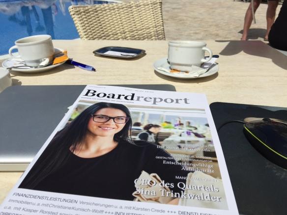 CEO des Quartals für die Sommer-Ausgabe von Boardreport gesucht
