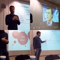 Shitstorm, Wirtschaftsethik und Krisenkommunikation - Vortrag von @tim_ebner