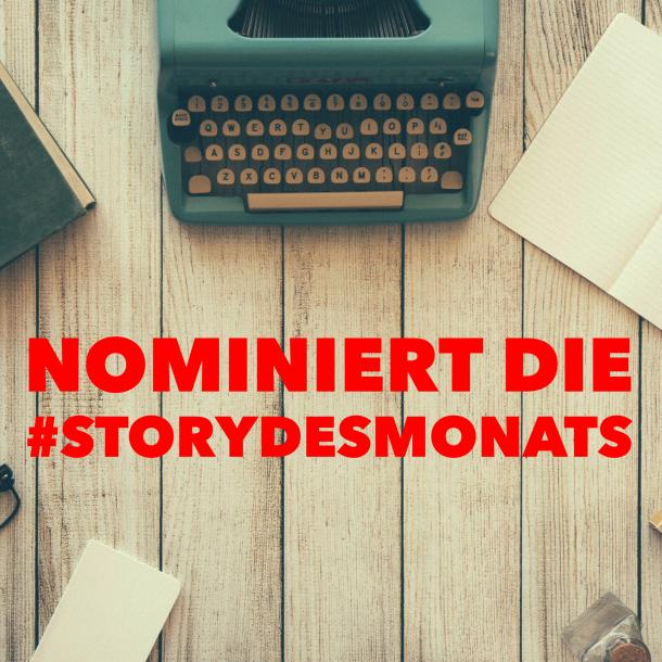storydesmonats