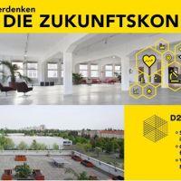 Digitaler Feudalismus über die Vermessung des Menschen? Debattieren wir in Berlin #D2030 @FuturICT