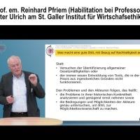 Peter Thiel, der Politik- und Demokratie-Aussteiger #D2030 #KönigvonDeutschland