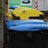 Verpackungsgesetz #GelbeTonne - Warum verbietet der Gesetzgeber so genannte Kickbacks?