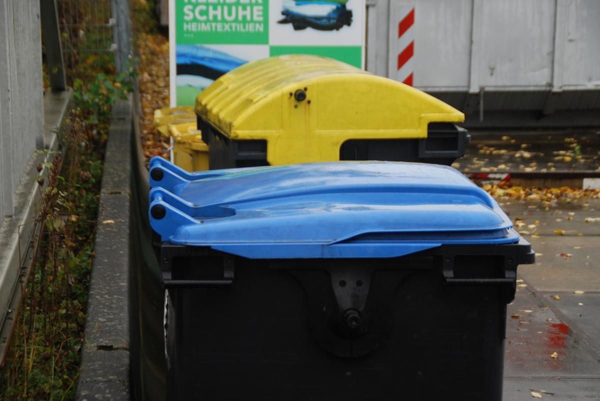 Das Abfall-Oligopol - Mittelstand kritisiert Übernahme des DSD durch den Entsorgungskonzern Remondis #GelbeTonne #GelberSack @bvsenews @kartellamt @bmu