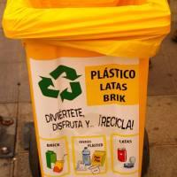 Neuer Monopolismus beim Verpackungsrecycling? #DSD #GelbeTonne #Remondis @Kartellamt