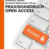 """Frei zugängliche Forschung - Rezension zum """"Praxishandbuch Open Access"""""""