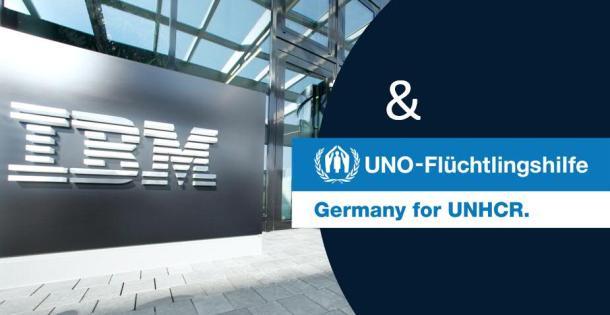 UNHCR&IBMBild