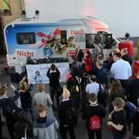 Ausblick auf den #CaravanSalon in Düsseldorf #SKPLive