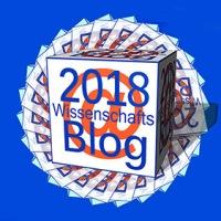 """Wählen Sie den """"Wissenschafts-Blog des Jahres 2018"""""""