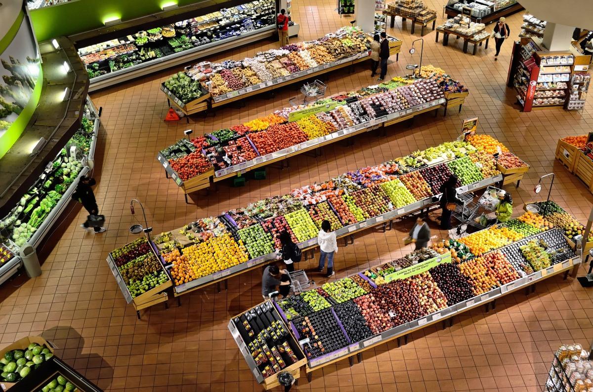 Food Trust - Agnes Heftberger erklärt die Rückverfolgbarkeit von Lebensmittelm durch Blockchain vom Bauernhof bis auf Deinen Esstisch