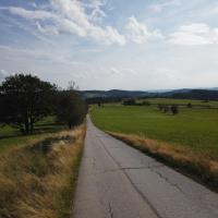 Von Altheim über Passau nach Mauth (Tag 24)
