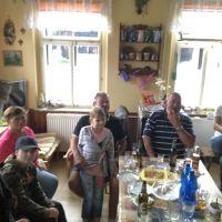 Von Prag nach Sohland an der Spree (Tag 28)
